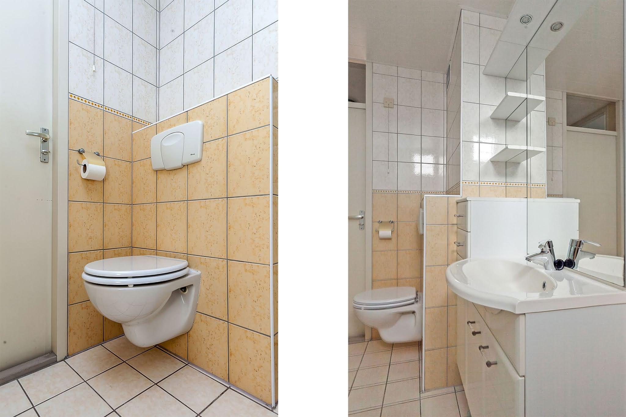 generalny remont łazienki krok po kroku