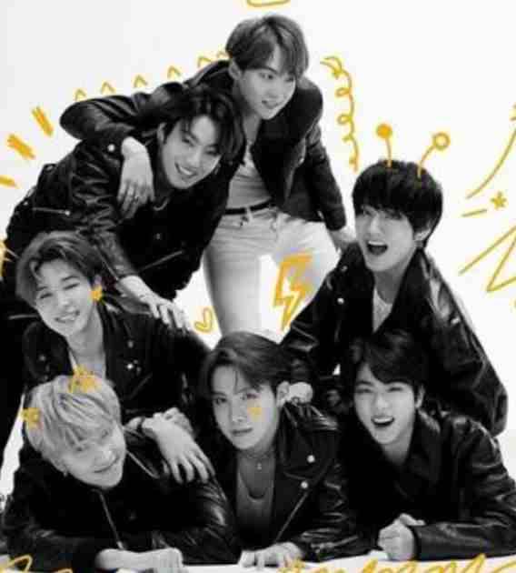 BTS inspirational life story part 1
