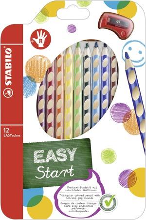 list of back to school supples STABILO pencils