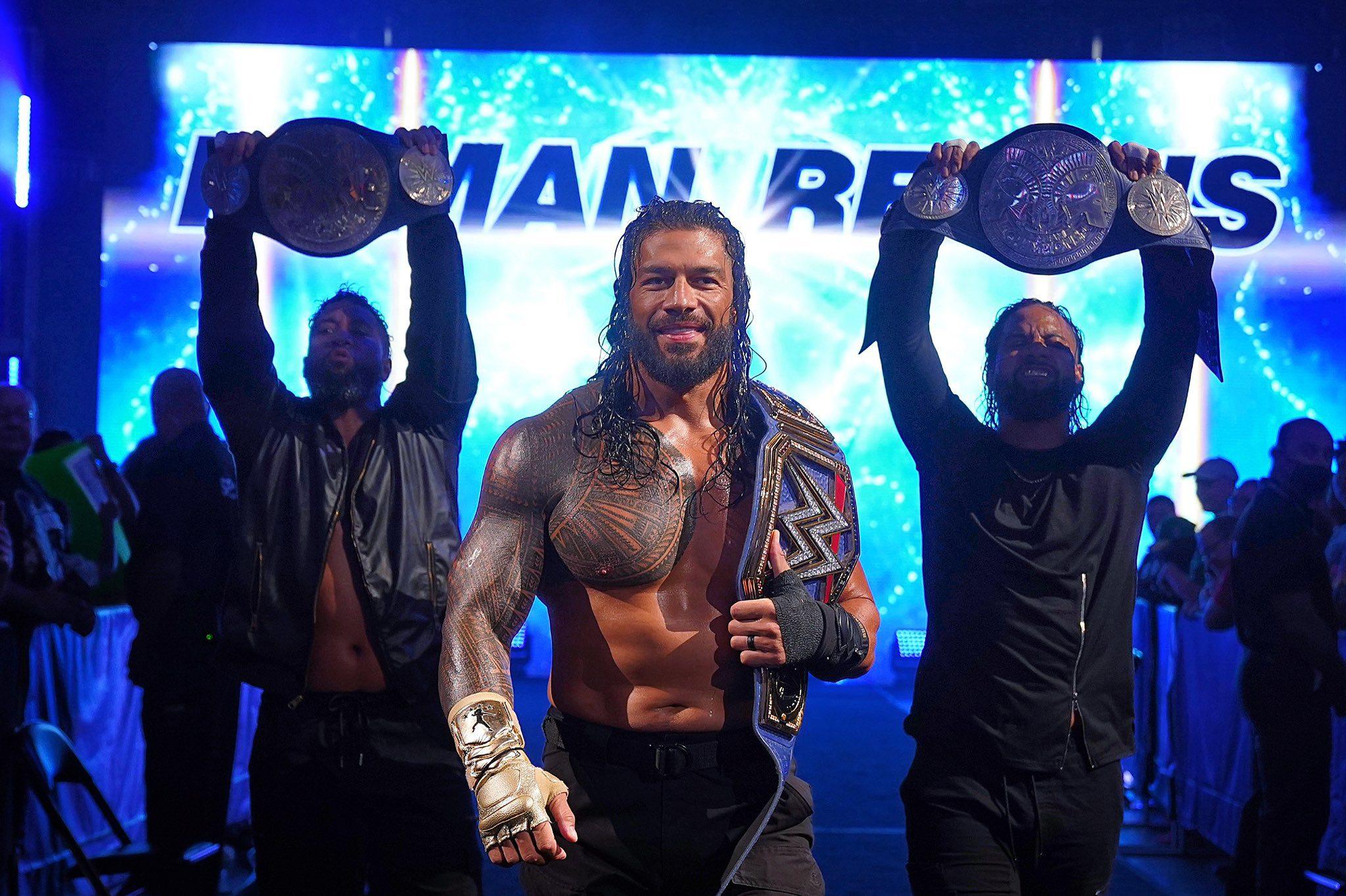 Cobertura: WWE SuperShow in Milwalkee (31/07/2021) – Mais uma vez!