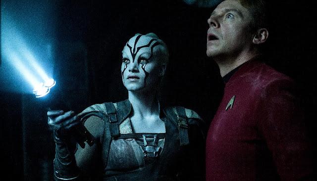 Star Trek: Sem Fronteiras | Veja os pôsteres de personagens e imagens inéditas da sequência