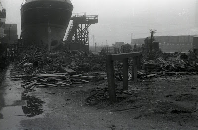 St Andrews Dock (Ref CTSP/3/623-8)