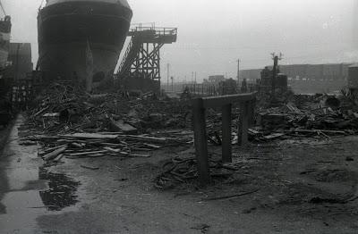 St Andrews Dock (Ref CTSP/3/623-8)