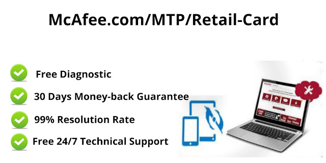 McAfee.com/MTP/Retail-Card
