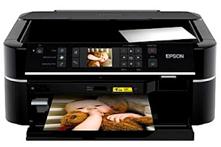 Epson Stylus Photo TX650 Printer Driver Download