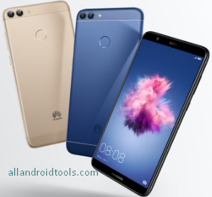 Huawei-P-Smart-Update-Firmware-Flash-File-Download-Free