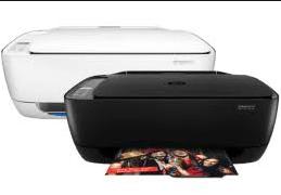 HP DeskJet 3637 Printer Setup