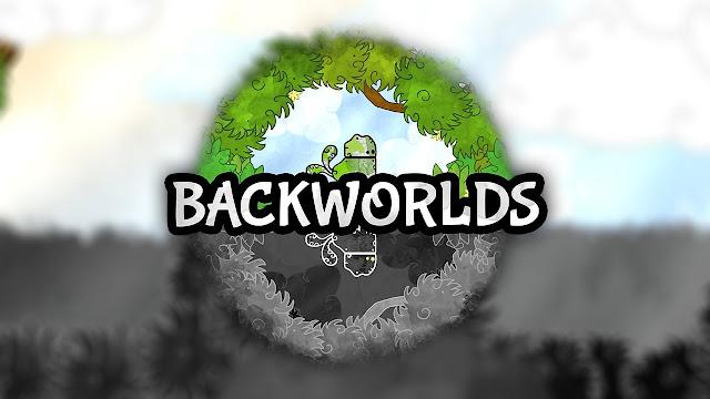 Backworlds, jogo de plataforma multidimensional, chega ao Switch em maio