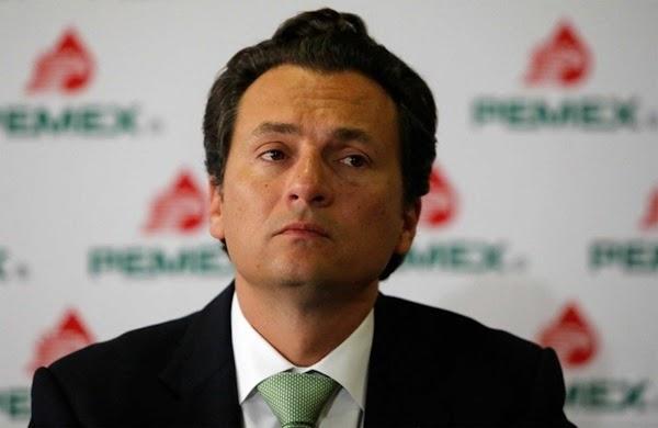 No permitiré que me difamen Lozoya ; Presidencia niega que Odebrecht haya financiado campaña de EPN