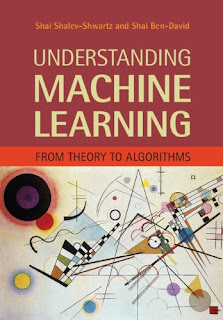 Understanding Machine Learning: From Theory to Algorithms pdf Ebook
