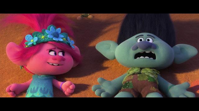 Trolls 2 Gira Mundial 1080p latino