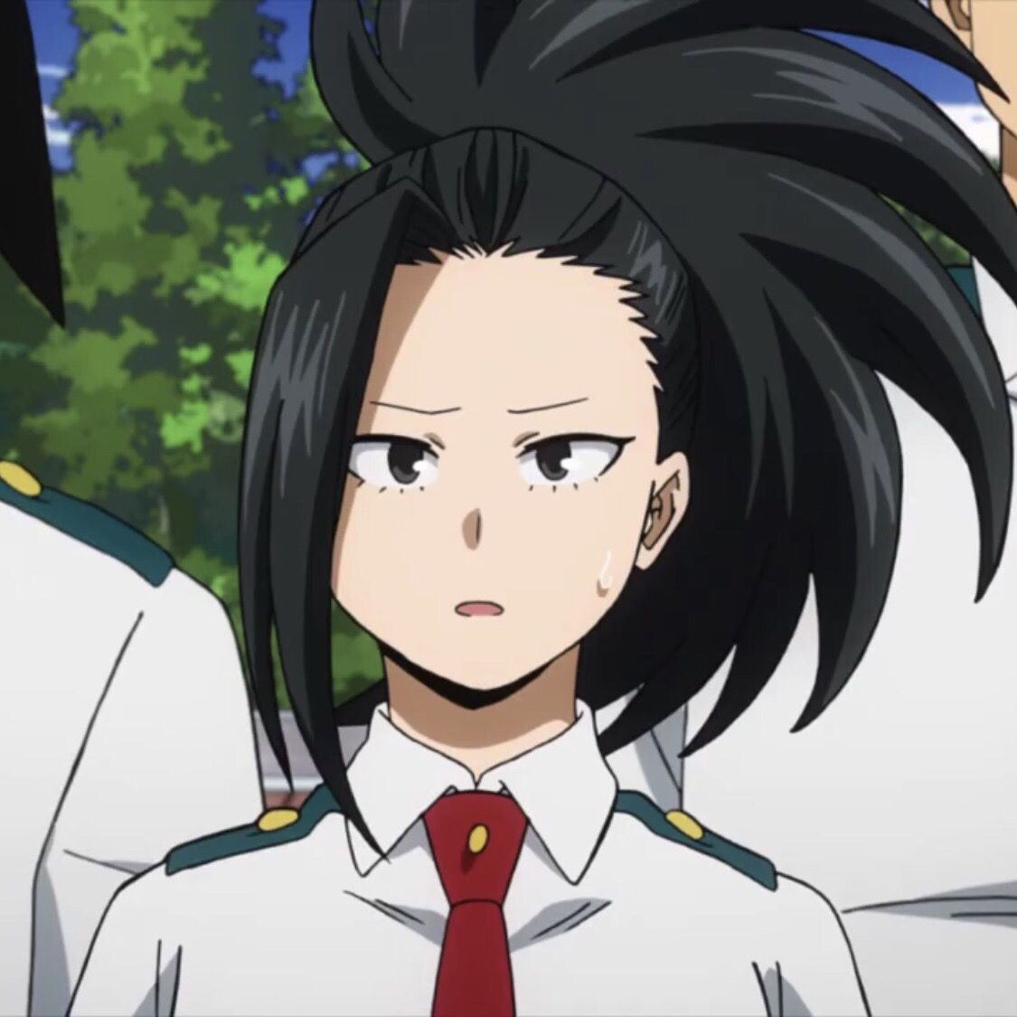 Female Anime Hairstyles The Weird And The Favourites Milkcananime