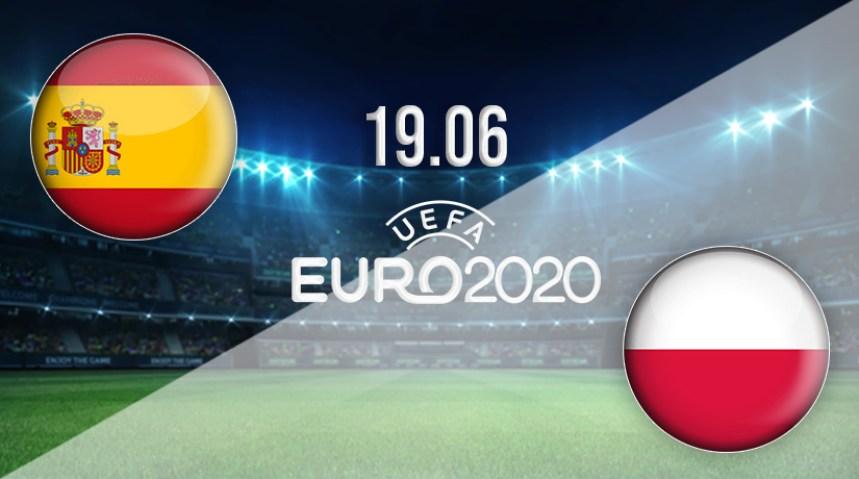 بث مباشر مباراة اسبانيا وبولندا