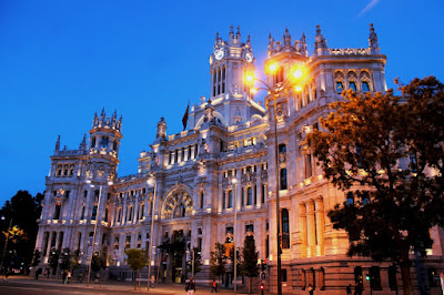 interesting facts Spain