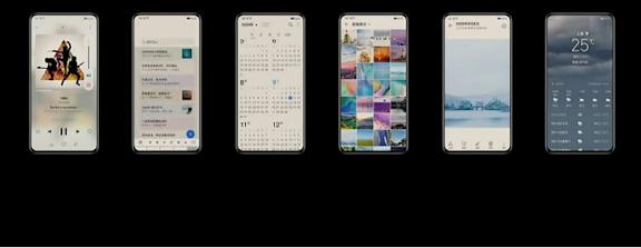 نظام Harmony OS: إليك قائمة تضم 42 هاتفًا ذكيًا متوافقًا مع نظام التشغيل Huawei OS ، وداعًا Android!