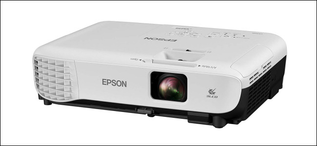 جهاز عرض Epson