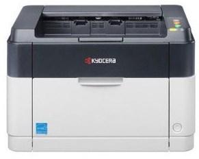 Kyocera ECOSYS FS-1060DN Télécharger Pilote et Logiciels Imprimante Gratuit Pour Windows 10, Windows 8, Windows 7 et Mac