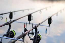 Berikut amalan cara memancing ikan agar dapat banyak