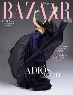#Revistas #revistasdiciembre #regalosrevistas #HB #HarpersBazaar