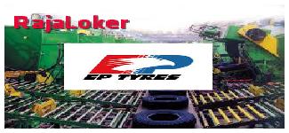 Info Lowongan Kerja Bogor Terbaru 2016 di PT. Elangperdana Tyre Industry