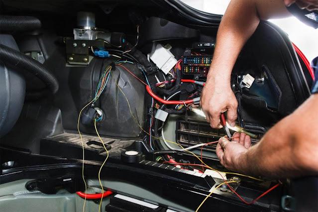 Ηλεκτρολογείο αυτοκινήτων στο Άργος ζητάει τεχνίτη οχημάτων