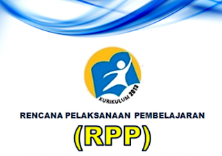format RPP berdasarkan permendikbud nomor 22 tahun 2016