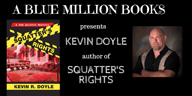 GUEST POST BY KEVIN DOYLE
