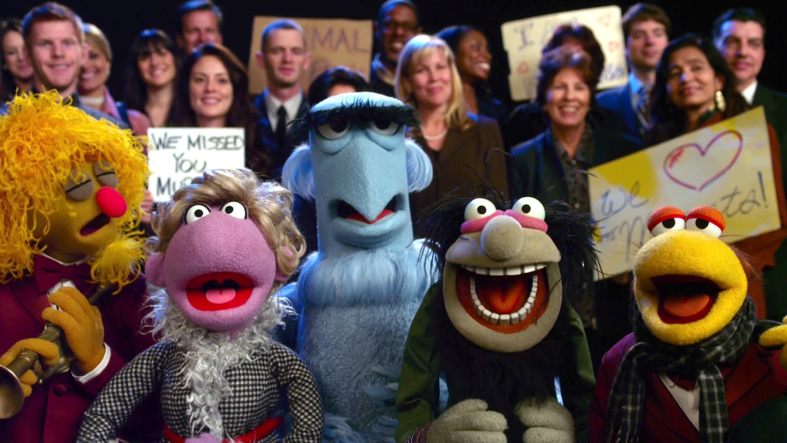 Obscuremuppetmovie on No One Cares About Crazy People