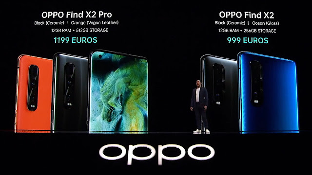 gadgets and widgets, oppo, oppo find x2, oppo find x2 pro