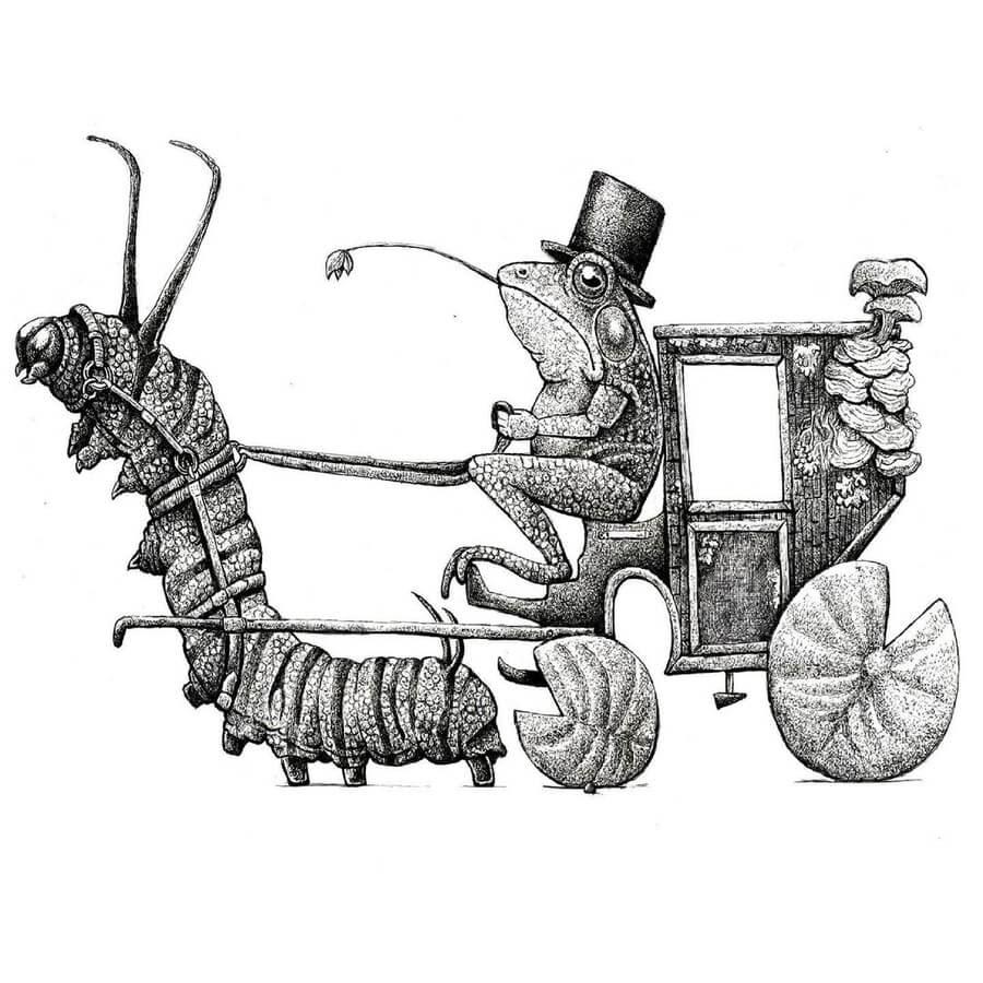 02-A-wonderful-carriage-ride-Tim-Andraka-www-designstack-co