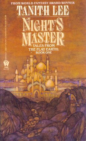 Night's Master - US edition