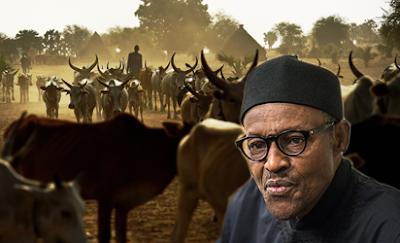 can buhari fulani herdsmen