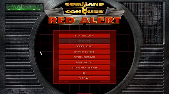 تحميل لعبة الحرب الأستراتجية Command and Conquer Remastered Collection
