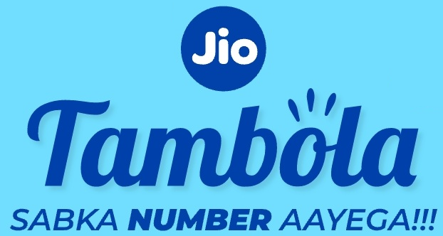 Play Jio Tambola Game Every Day & Win Bumper Prizes