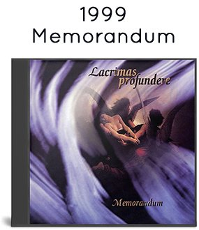 1999 - Memorandum