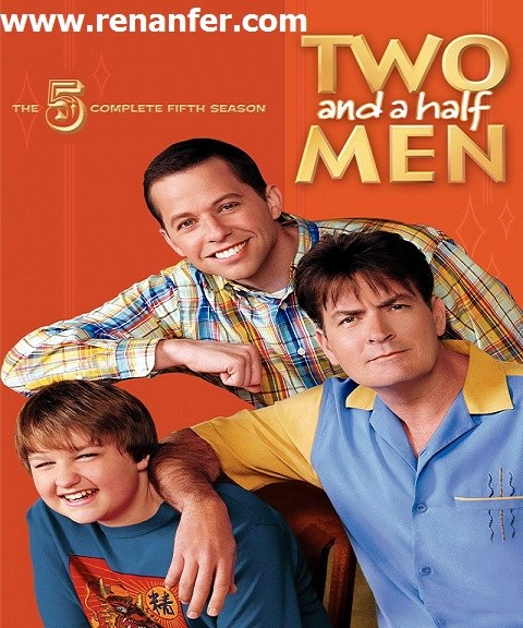 Two and a Half Men Temp 5 [19/19][150MB][MKV][MEGA][Latino]