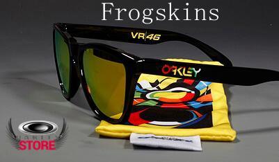 Knockoff Oakley Frogskins