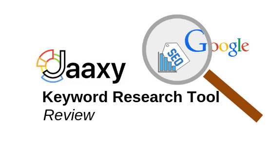 Jaaxy is The World's Most Advance Keyword Tools