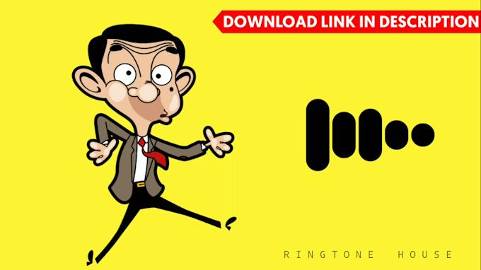 Mr. Bean Call Ringtone || Funny Ringtone || Download Link