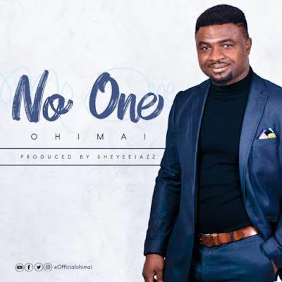 Ohimai - No One Mp3 Download