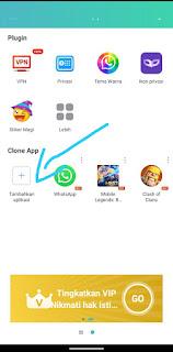 Cara Menggunakan 2 Akun WhatsApp Sekaligus Dalam Satu Hp Android