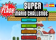 juegos de mario challenge