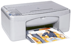 Download do driver HP PSC 1217