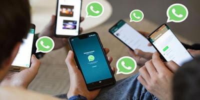 खुद का Whatsapp Group कैसे बनाए - How To Create Or Make A Whatsapp Group
