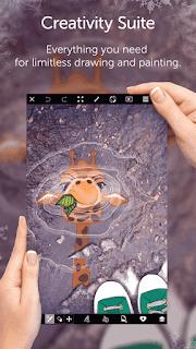 تحميل برنامج PicsArt مهكر 2019 جميع الميزات مفتوحة