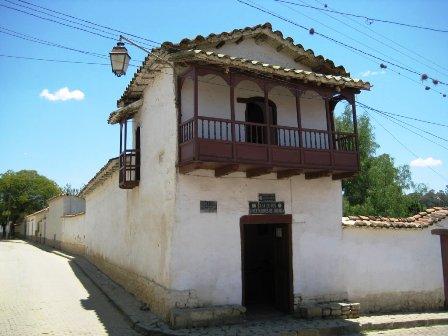 Villa San Lorenzo: municipio tarijeño, Bolivia