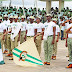 NYSC speaks on corps members receiving N30,000 wage from July
