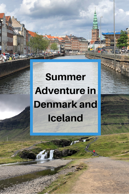 Summer Adventure to Denmark and Iceland with a Quick Stop in Sweden for Families with Teens