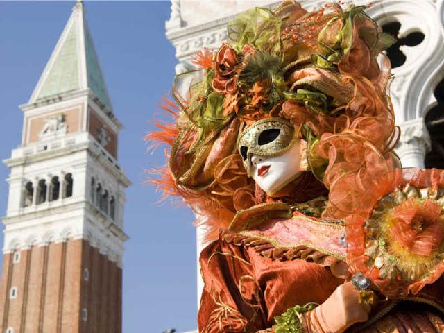 Blog Apaixonados por Viagens - Veneza