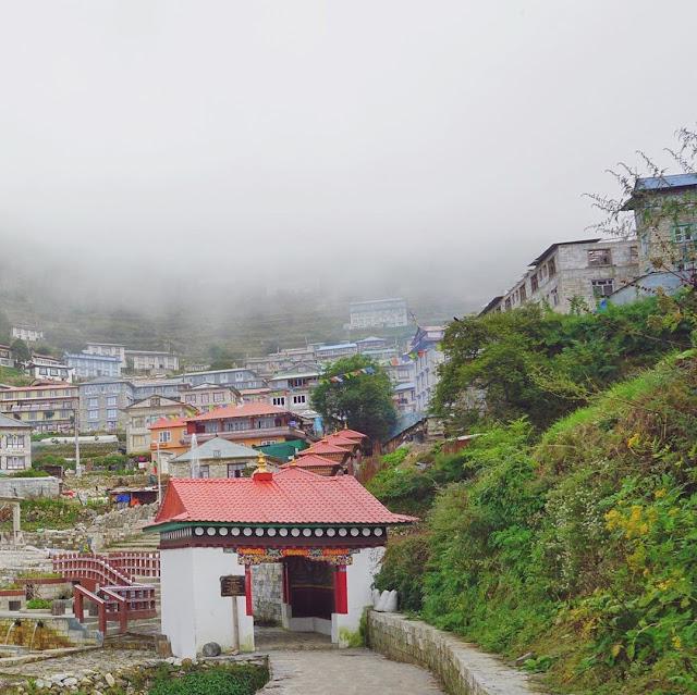 Dusun Butuh Nepal Van Java Kaliangkrik Magelang